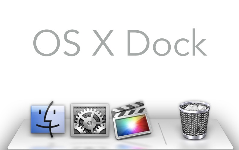 Lose Your Dock … Recover Your Mind