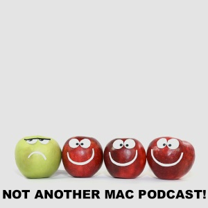 Not Another Mac Podcast Logo
