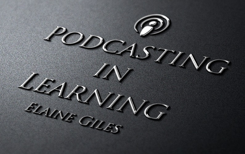 Slides: Podcasting in Learning