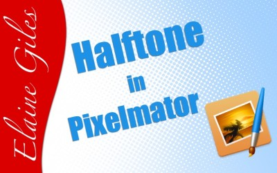 Video: Halftone in Pixelmator