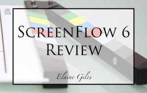 ScreenFlow 6 Review