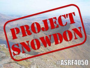 Project Snowdon