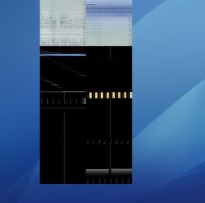 Screen Problem 006