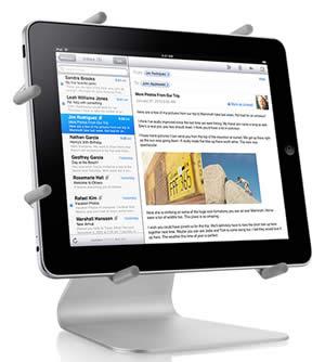 Luxa iPad Stand