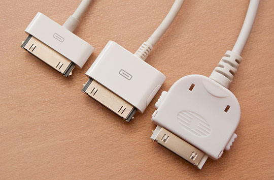 iPhone Charging Cables