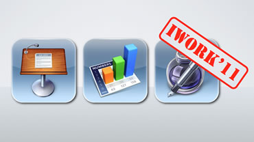 iWork Apple, Do You?