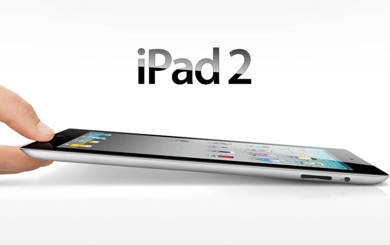 iPad 2: Worth the Upgrade?