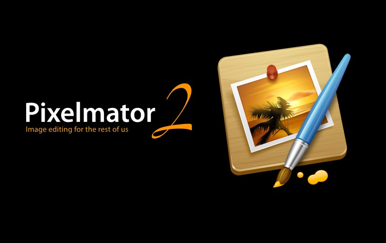 Pixelmator 2: A First Look