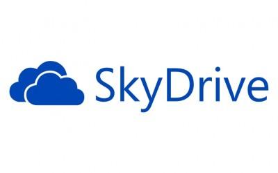 Slides: SkyDrive – November 2012