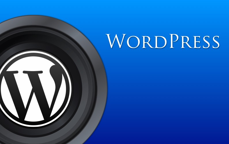 Video: WordPress for Photographers – November 2012