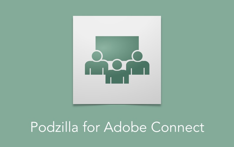 Installing PODZilla in Adobe Connect