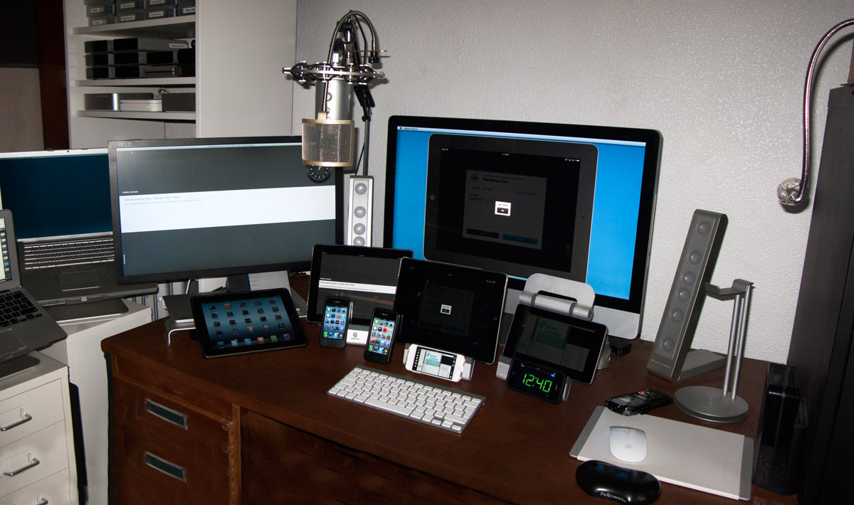 Office Desk 2013