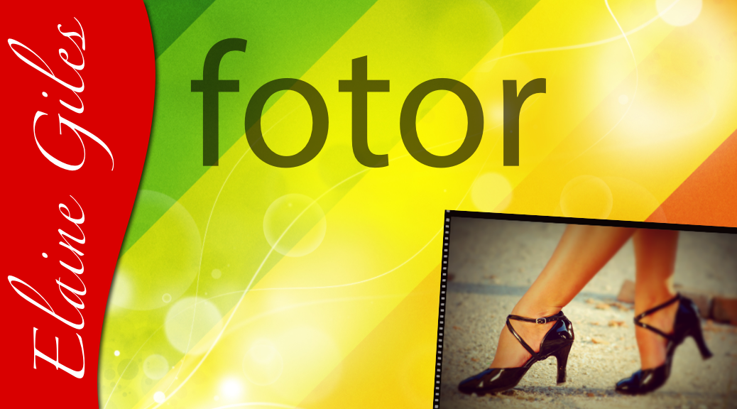 Video: Photo Editing in Fotor
