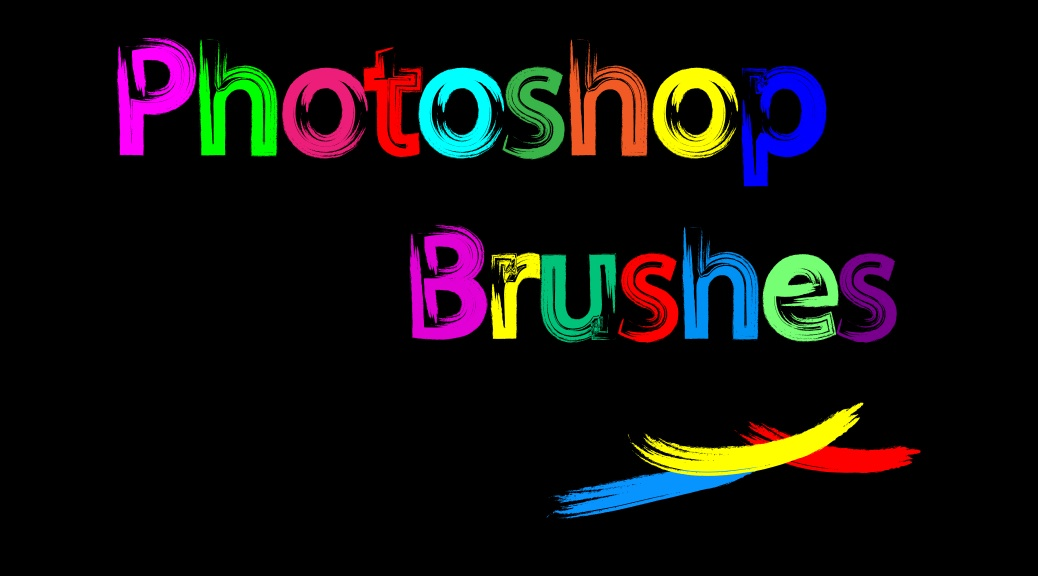 Video: Photoshop Brushes