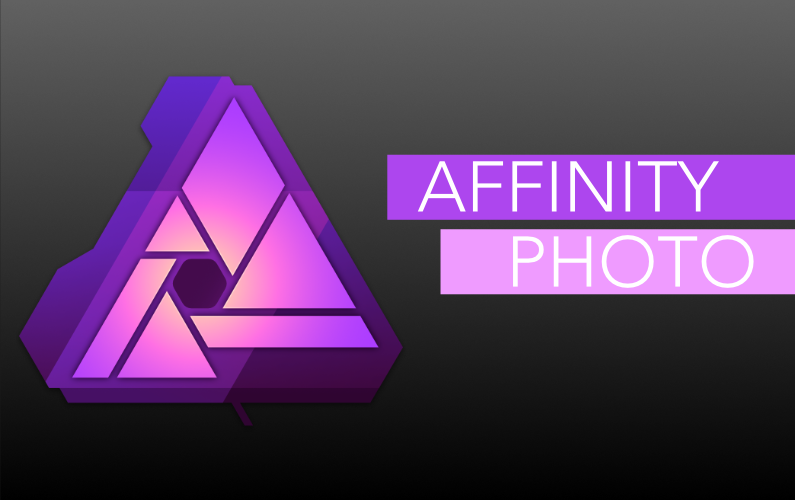 Video: Affinity Photo