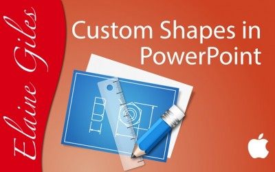 Custom Shapes in PowerPoint 2016 for Mac