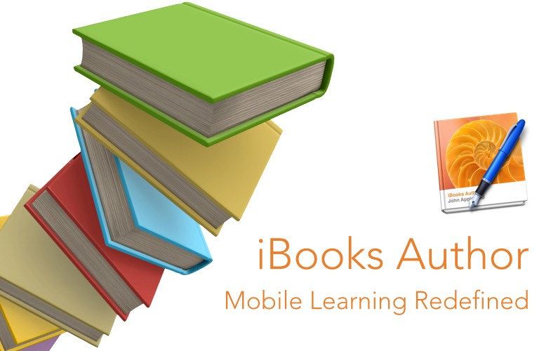 Video: iBooks Author – Mobile Learning Redefined