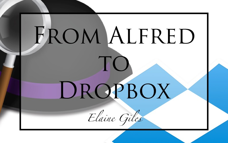 Opening Your Local Dropbox Folder from Alfred