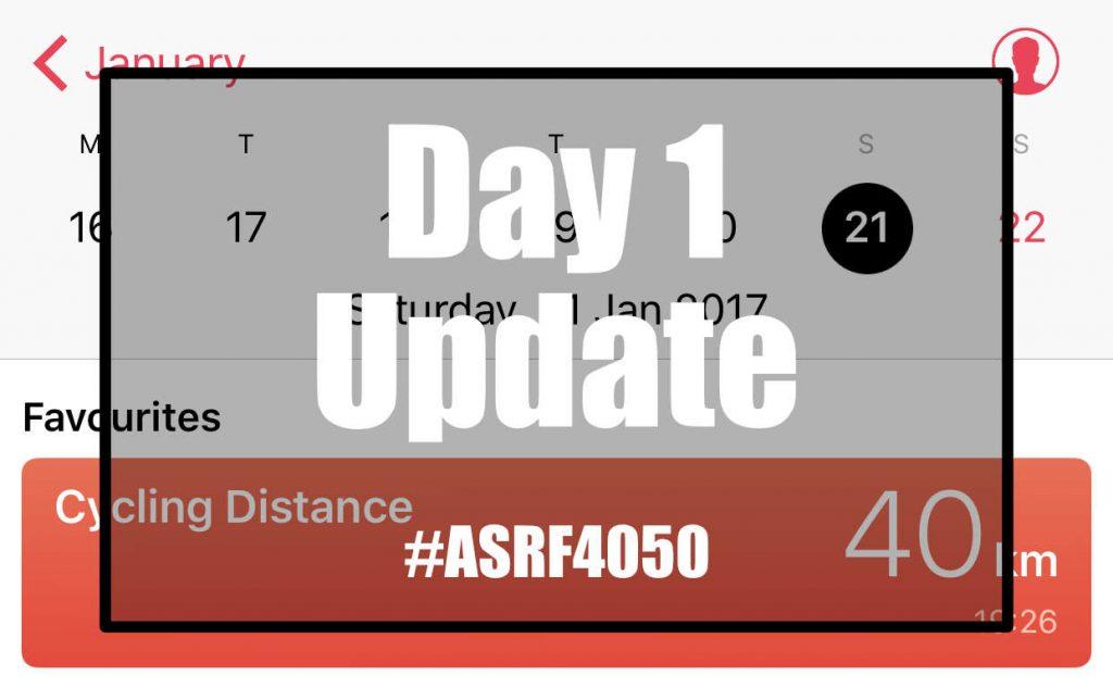 #ASRF4050 Day 1