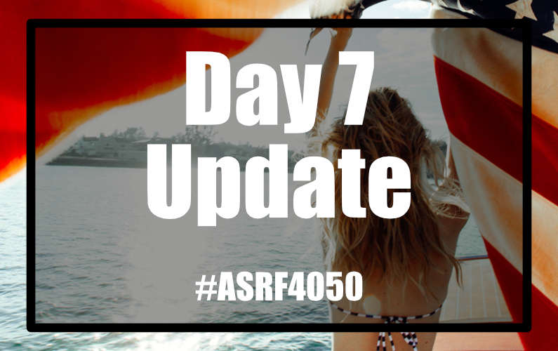#ASRF4050 Day 7