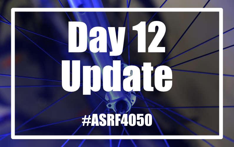 #ASRF4050 Day 12