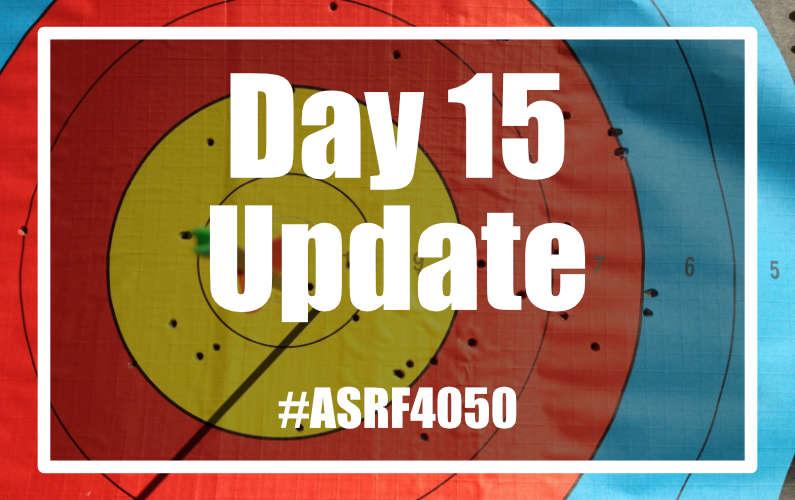 #ASRF4050 Day 15