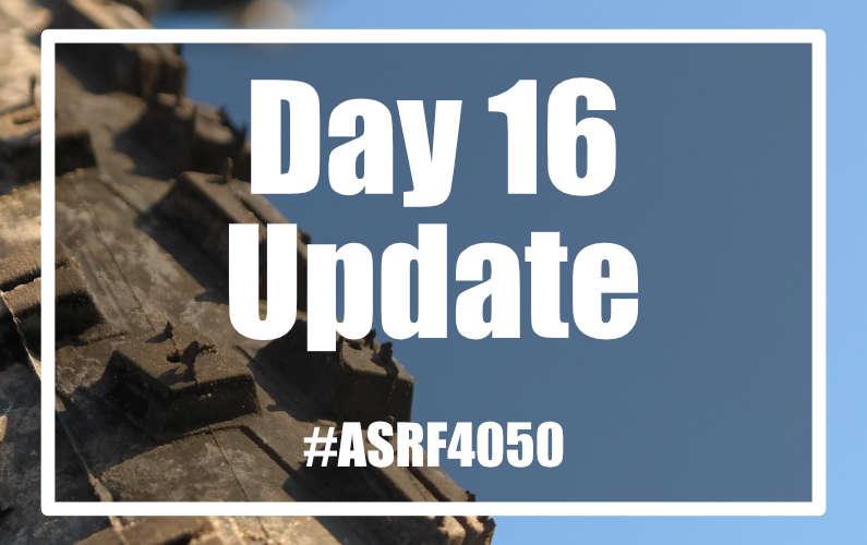#ASRF4050 Day 16