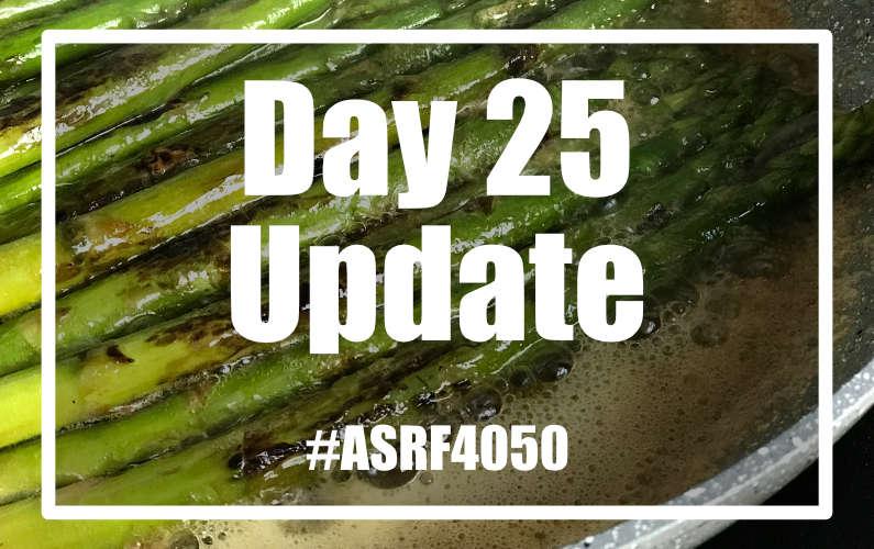 #ASRF4050 Day 25