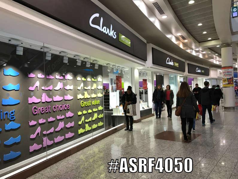 Scary Shoe Shops