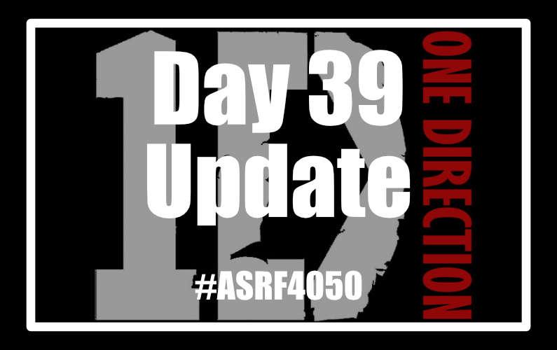 #ASRF4050 Day 39