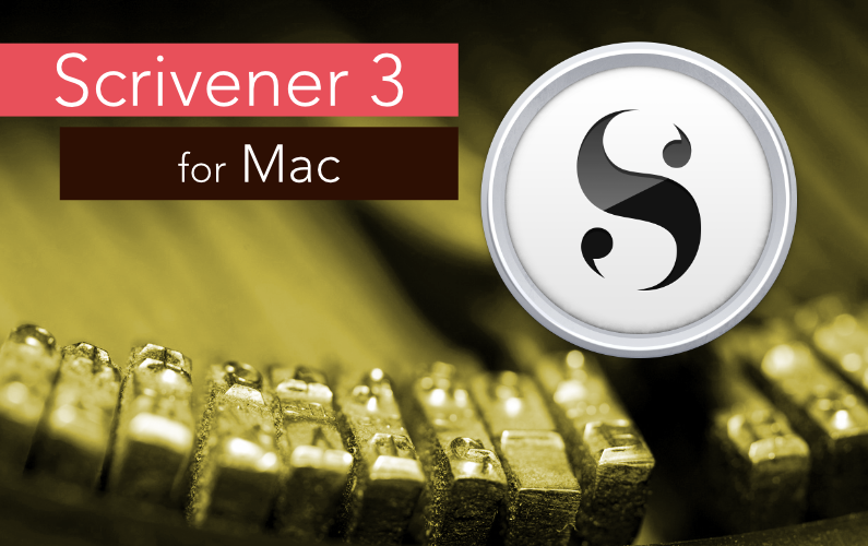 Scrivener 3 for Mac – New Features