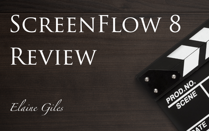 ScreenFlow 8 Review