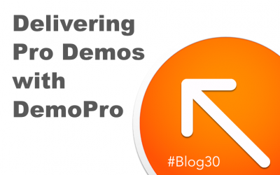 Delivering Pro Demos with DemoPro