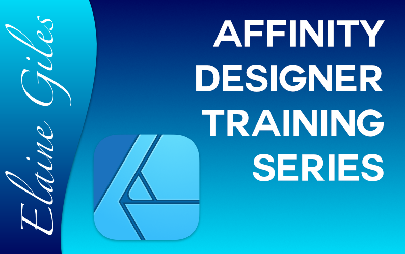 Affinity Designer Training Series