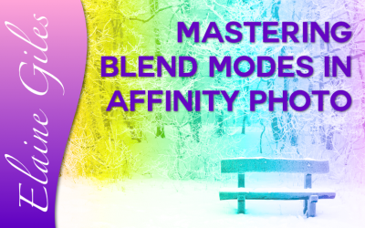 Mastering Blend Modes in Affinity Photo