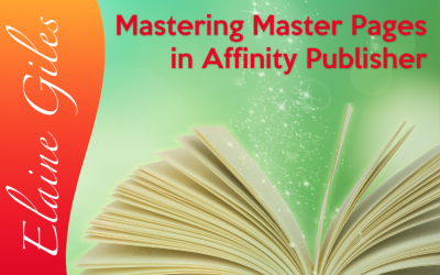 Mastering Master Pages in Affinity Publisher